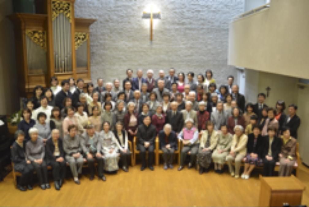 池袋西教会のホームページ – 池...